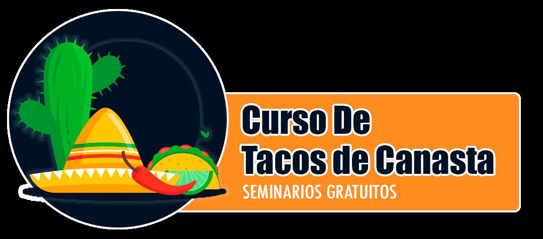 Logo Como Hacer Tacos